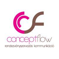 Concept Flow rendezvényszervezés és kommunikáció