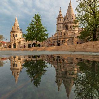 Élő virtuális városnézés Budán