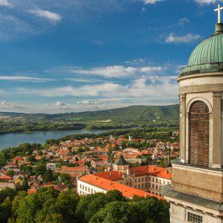 Excursión al Recodo del Danubio