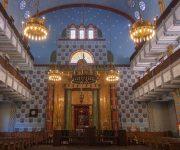 Jewish orientation tour