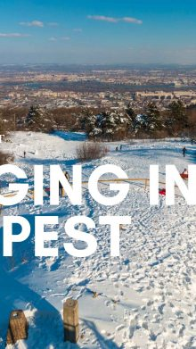 7+1 sledging places in Budapest