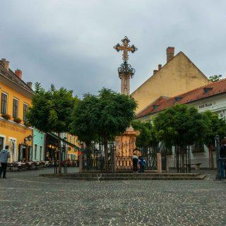 Trip to Szentendre