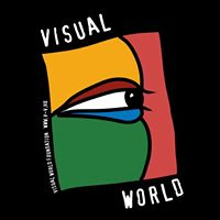 Visual World Foundation