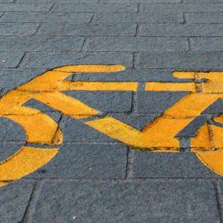 Kerékpáros városnézés