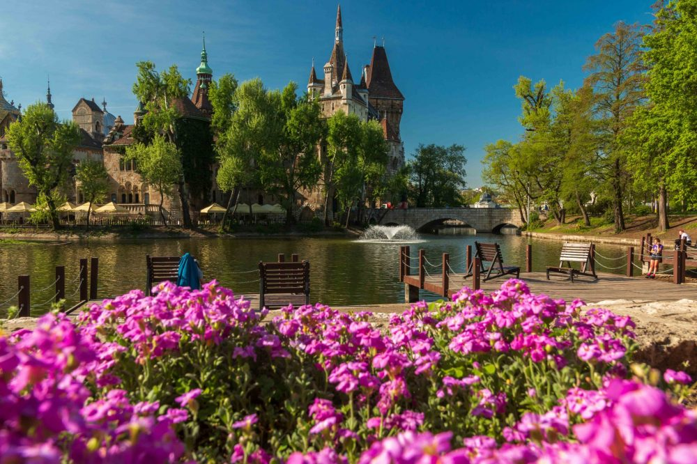 Egész napos Budapest séta