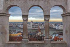 Highlights of the Buda Castle quarter