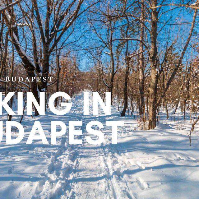 Hiking in Budapest – Harmashatar hill